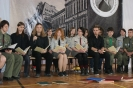 Uroczysto�� szkolna 19.04.2012