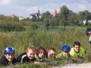 W trawie nad Pilic�