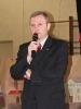 Go�� uroczysto�ci - wiceprezydent Pabianic Dariusz Wypych