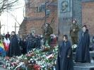 Uroczysto�ci pod Pomnikiem Legionisty