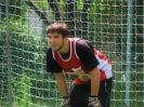Mecz Mistrzynie Powiatu - Nauczyciele 6.06.2012