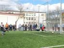 Fina�owy mecz Mistrzostw Powiatu w Pi�ce No�nej 17.04.2012