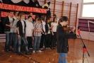 Impreza szkolnego ko�a UNESCO -