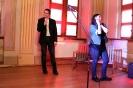 Przedstawienie s�owno-muzyczne uczni�w I LO.
