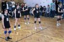 Turniej o Mistrzostwo Powiatu w siatk�wce dziewcz�t 11-13.03.2012.