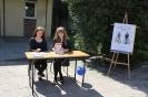 M�odzie�owe Wybory do Parlamentu Europejskiego w I LO.