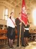 Msza rozpoczynaj�ca rok szkolny 2008/2009