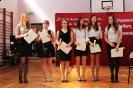 Po�egnanie maturzyst�w 2013.
