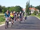 rajd rowerowy 21 - 24. 06. 2010