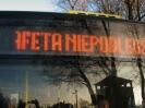 11.11.2013 Sztafeta Niepodleg�o�ci Dobro� - Pabianice.