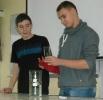 Konkursowe do�wiadczenia uczestnik�w konkursu.
