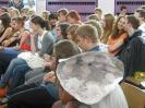 Konkurs powiatowy w I LO 11.06.2012