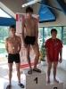 Medali�ci III Mistrzostw Pabianic o Puchar Starosty 15.06.12