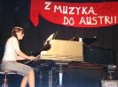 Z muzyk� do Austrii