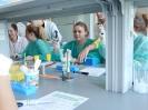 Warsztaty w Katedrze Genetyki Molekularnej U�.