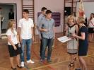 Zako�czenie roku szkolnego 2012/13.