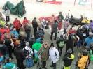 V Mistrzostwa Powiatu w narciarstwie.