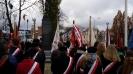 Uroczystość pod Pomnikiem Niepodległości_6