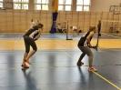 Zwycięstwo w pierwszych zawodach w badmintonie_2