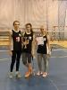 Zwycięstwo w pierwszych zawodach w badmintonie_4
