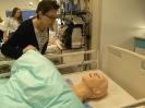 Uczniowie I LO w nowoczesnym centrum medycznym_4