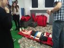 Uczniowie I LO w nowoczesnym centrum medycznym_5