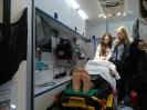 Uczniowie I LO w nowoczesnym centrum medycznym_6