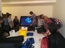 Uczniowie I LO w nowoczesnym centrum medycznym_7